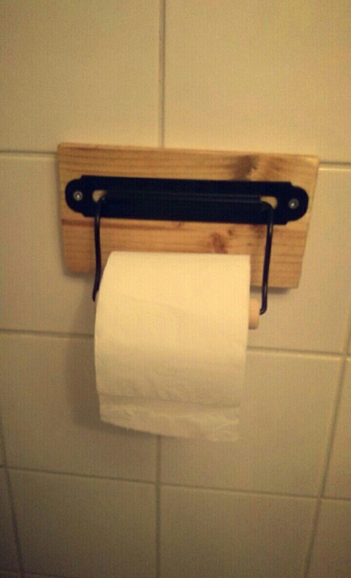 Meer dan 1000 idee n over derouleur papier wc op pinterest for Porte papier wc original