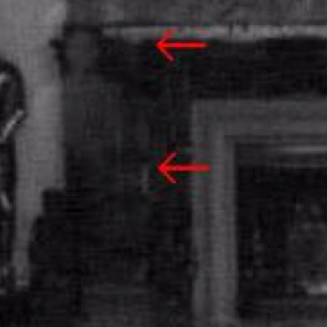 Real Scary Ghost Pictures | Personal Blog