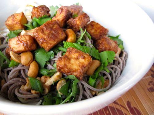 Bún Chay (Vietnamese Vegetarian Noodle Salad) Recipes — Dishmaps