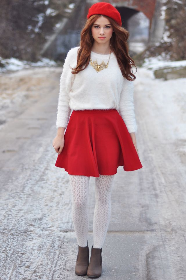 cute christmas outfits ideas