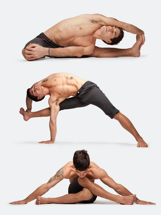 96 Best Real Men Do Yoga Images On Poses