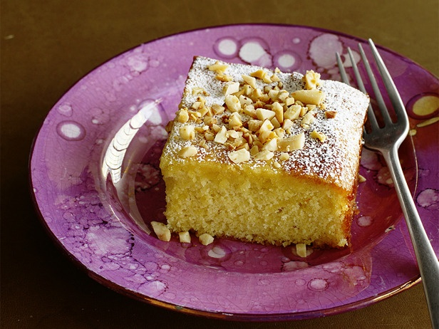 Marmalade Cake | Recipe