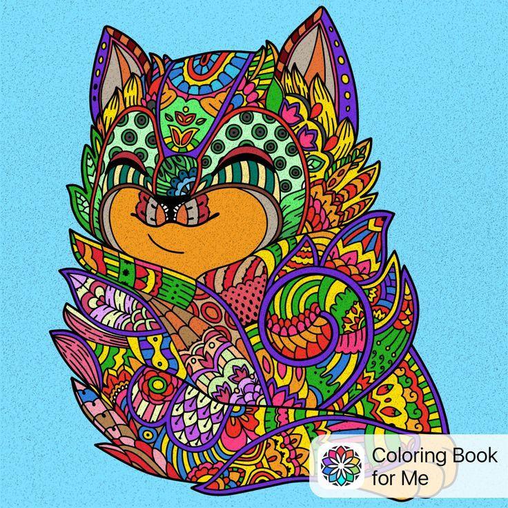 Coloring Book For Me Amp Mandala APK Download Free