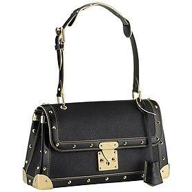 Louis Vuitton Suhali Leather Le Talentueux Black 91820 Price:$245.99 - 278 x 278  20kb  jpg