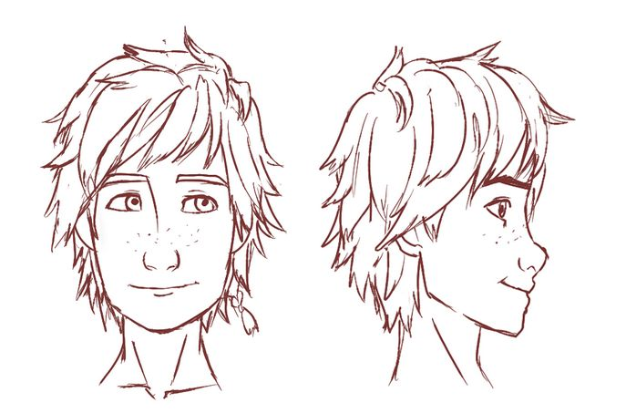 free coloring pages of hiccup httyd 2