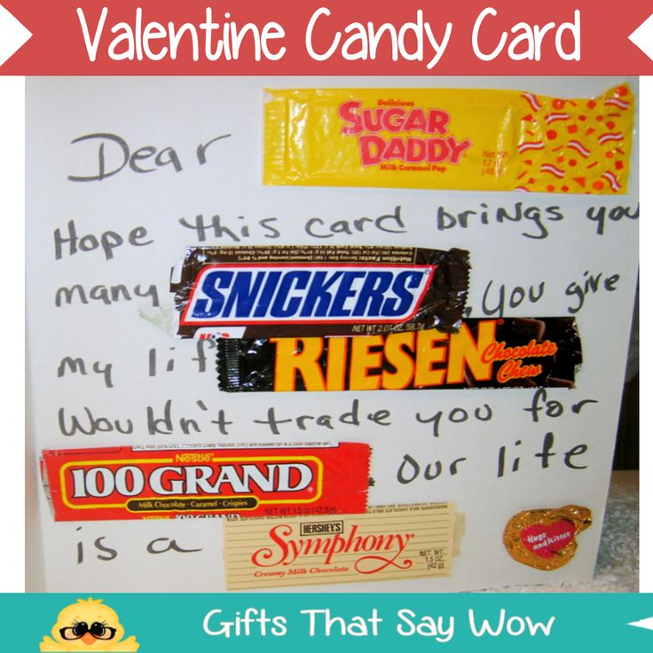 valentines day food gift ideas pinterest