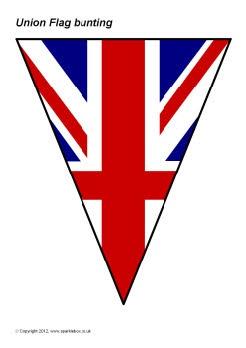 union flag picture
