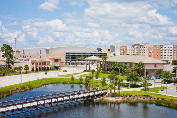 ... by UCF Alumni Association on University of Central Florida | Pint