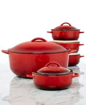 le creuset 5 piece on sale products i love pinterest. Black Bedroom Furniture Sets. Home Design Ideas