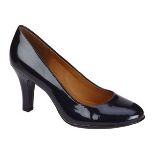 Jaclyn Smith- -Women's Dress Shoe TORI - Navy http://rover.ebay.com