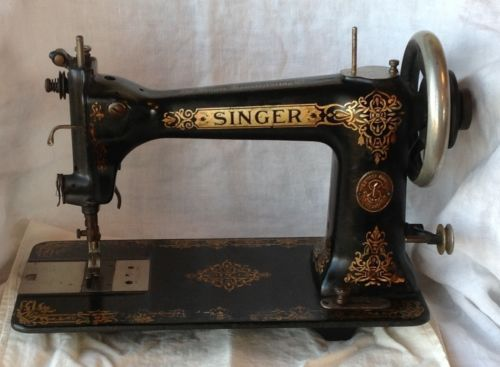 wheeler and wilson sewing machine serial numbers
