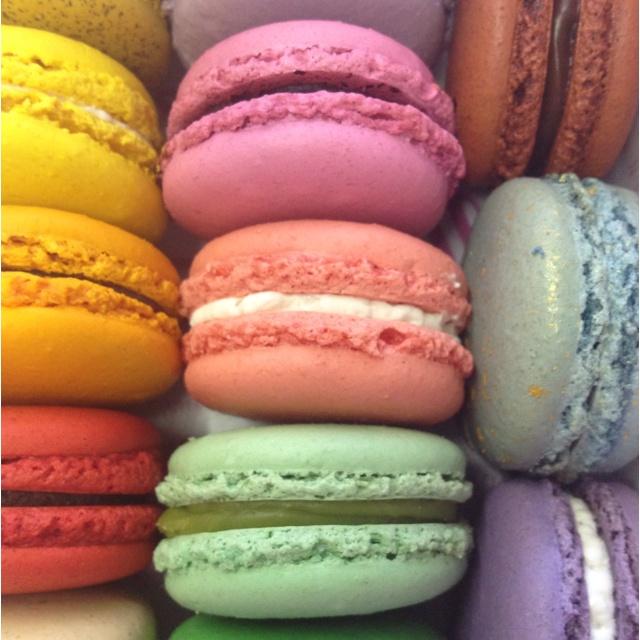 French macaroons | Yummy! | Pinterest