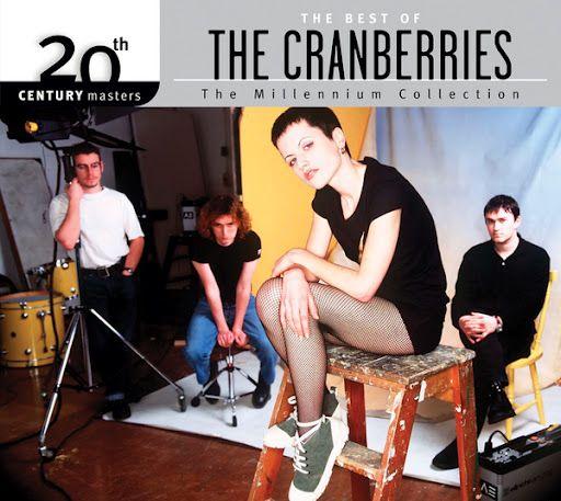 the cranberries linger bands i seen live pinte