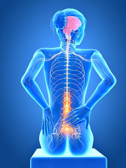 Chronic Pain Management For Lower Back