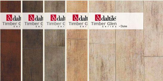 Tile That Looks Like Wood Floors Remodel My Kitchen