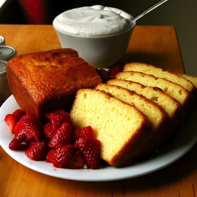 love anything Lemon: Lemon Yogurt Cake | For the Love of Breakfast ...