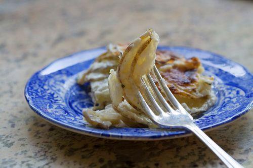 Creamy Herbed Potatoes by Ree Drummond / The Pioneer Woman, via Flickr