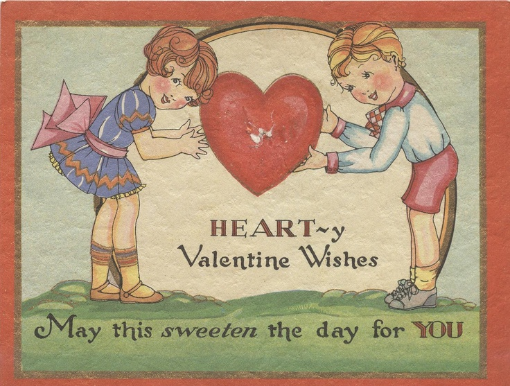 hallmark valentine greeting cards