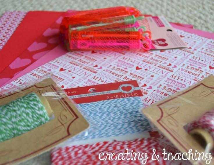 valentine cards making ideas