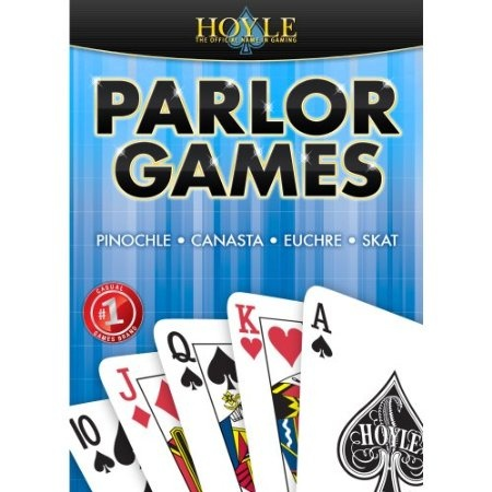 hoyle 3 handed pinochle rules