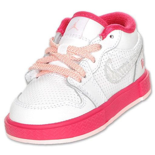 Baby Jordans or girl aww Kids
