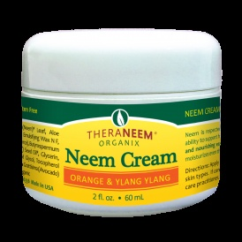 Topical rash cream