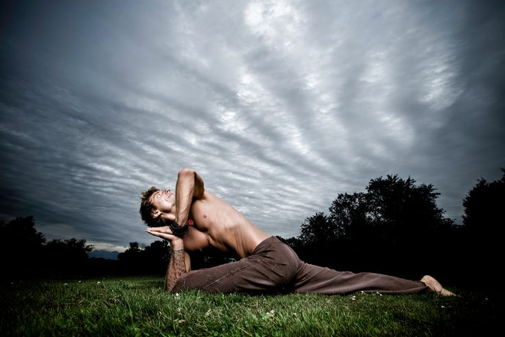 Like if you practiced yoga today.   Share if you're going to.