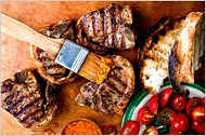 THE MINIMALIST: 101 Fast Recipes for Grilling
