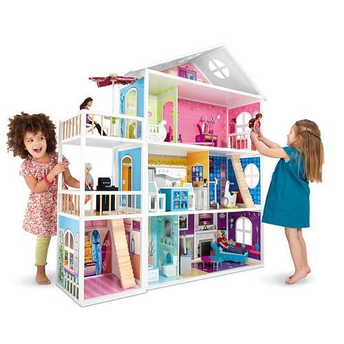 Imaginarium doll house 28 images imaginarium modern for Amanda family maison