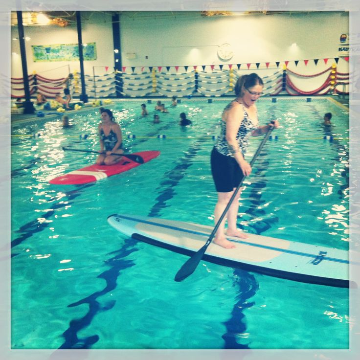 Pool sup b1 yoga alberta canada outdoor activities for Stand up pool