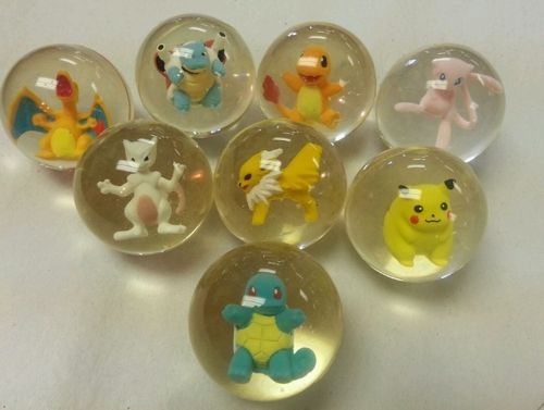 90s Toy Ball : What s your rarest most unusual pokemon item