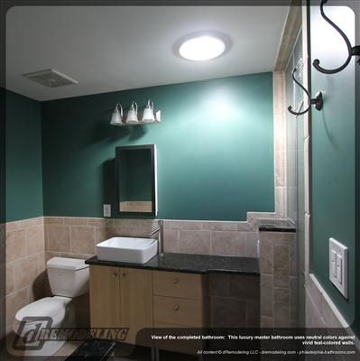 Teal Colored Bathroom Google Search For The Home Pinterest