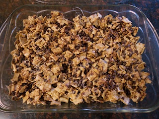 mores Cereal Bars | Sweet Treats! | Pinterest