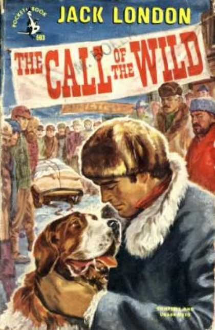 essay on the call of the wild by jack london Jack london's call of the wild is the story of a dog's journey from living a cocooned life in sunny california, to the unforgiving frozen dunes of the arctic a man's greed stole in fact, it had just begun -- will he answer the call of the wild it's more than this is a 1500 - 1750 word essay for a 100 level english class i am not.