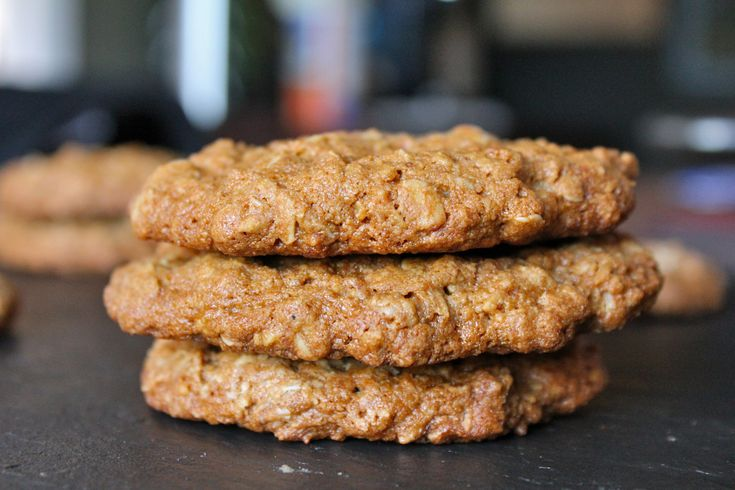 Oatmeal cream pies | Gluten free | Pinterest
