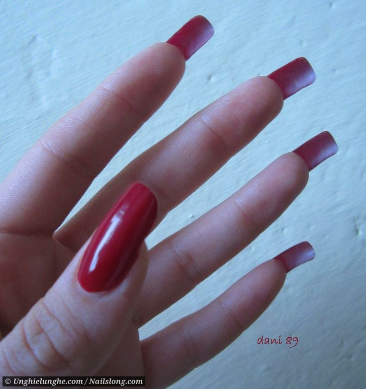 dani 89 - Nailslong.com | Nails! | Pinterest