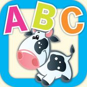 ABC Kids Alphabet Guide HD | NewAppX - Your Best Resource for New Apps Fresh From The App Store!