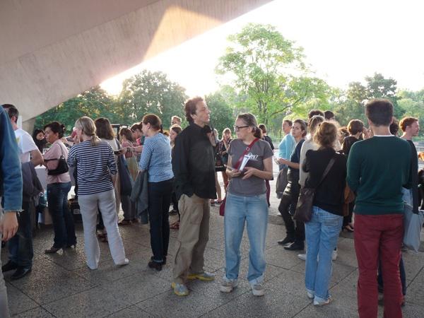 Rencontres internationales paris berlin madrid 2012