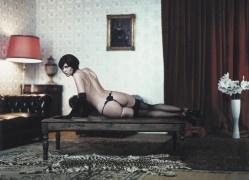 Marc Lagrange, a fine art photographer