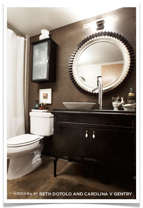 bathroom updates with a new vanity hashtag pulphome love this