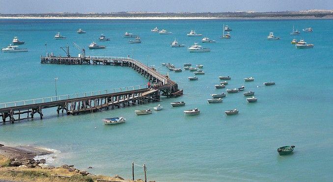 Beachport Australia  city images : Beachport,South Australia