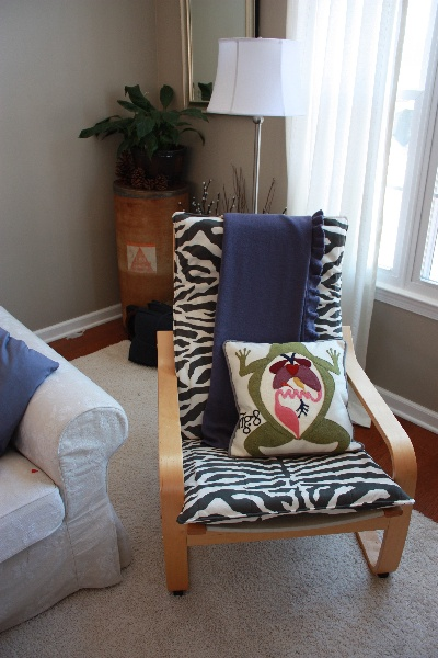 Etagere Ikea Expedit Occasion ~ poang chair cover tutorial This rocking chair is on the to purchase