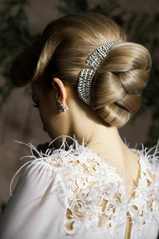 Hairstyles For Long Hair Knots : Beautiful Hairstyles for Long Hair