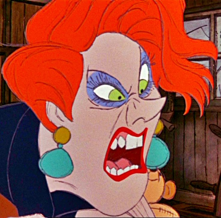 Most Terrifying Disney Villain Ever