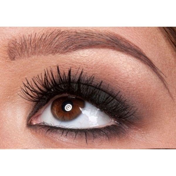 nanis48:Eye makeup   ❤ liked on Polyvore