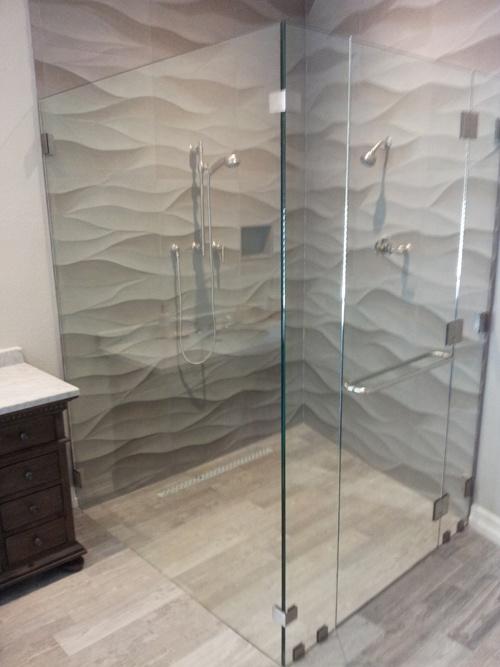 Shower Doors Seamless Shower Doors