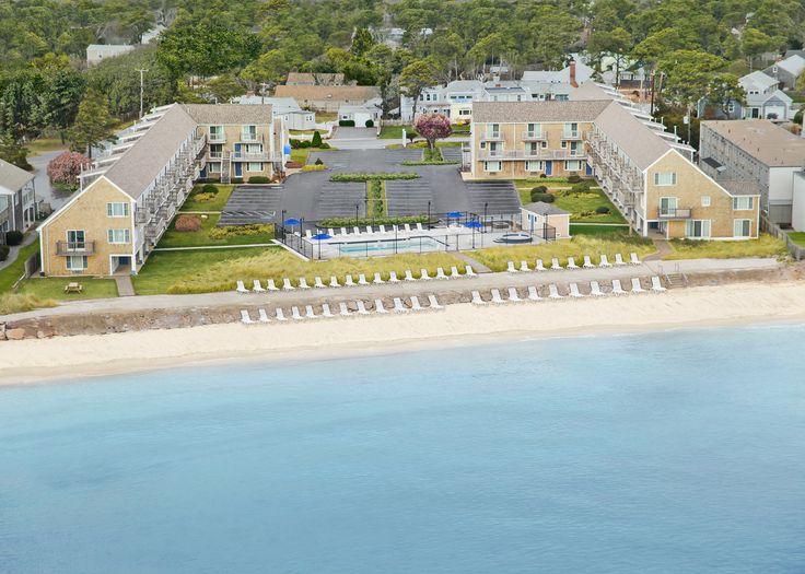 Ocean Beach Resort Cape Cod