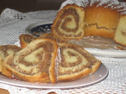 Croatian+Walnut+Roll+Recipe Croatian Nut Roll - Recipe Detail ...