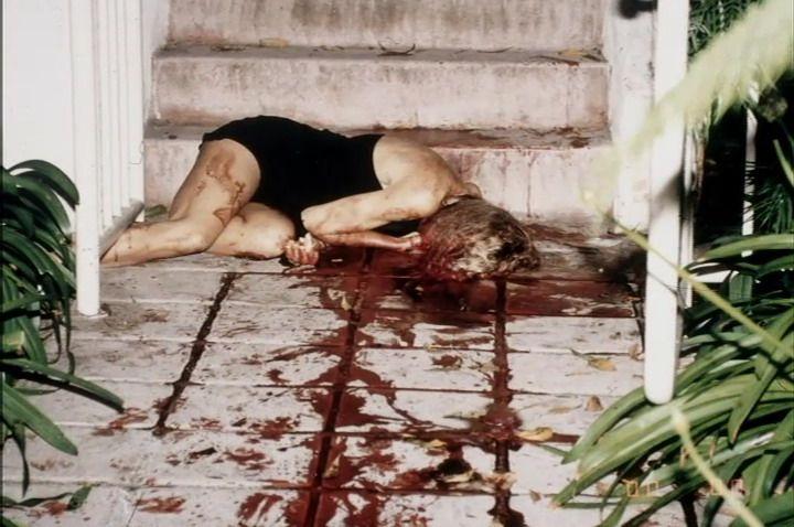 Death Photos Of Nicole Brown Simpson Nicole brown simpson gore,