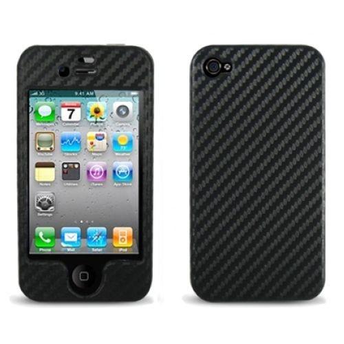 IPhone 4s carbon fiber hard case : I want this : Pinterest